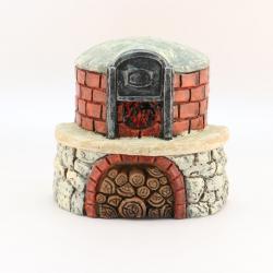 Four Verrier, accessoire miniature