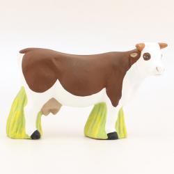 Vache Laitière Abondance