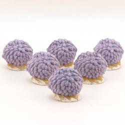 Lavande pied, accessoire miniature