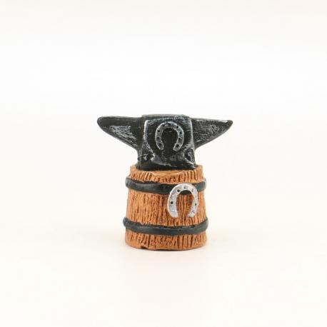 Eclume, accessoire miniature