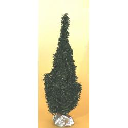Arbre Cyprès, accessoire miniature