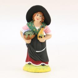 Santon Olive Femme