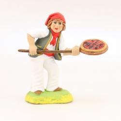Santon Pizzaïolo