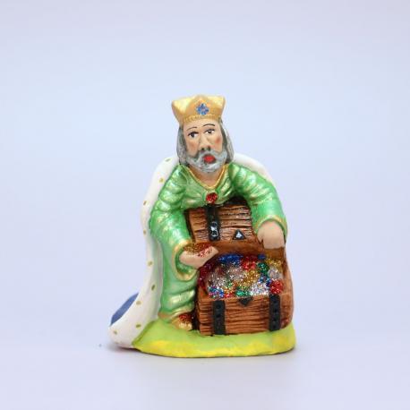 Santon Roi Melchior