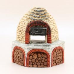 Four Boulanger, accessoire miniature