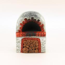 Four Pizza, accessoire miniature