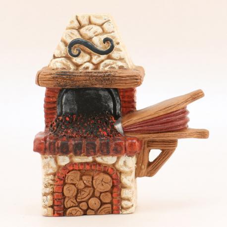 Forge, acccessoir miniature