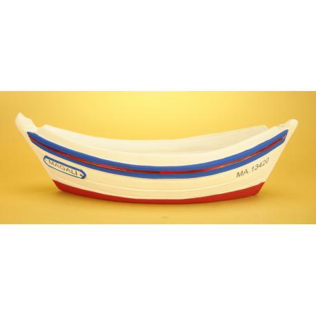 Barque Marseillaise Petite , accessoire miniature