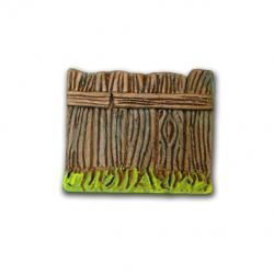 Barrière 4cm, accessoire miniature