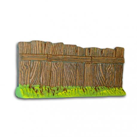 Barrière 8cm, accessoire miniature