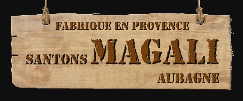 Santons Magali